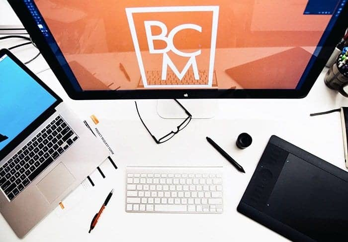 Working with BCM